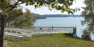 MN Family Resort - Weddings